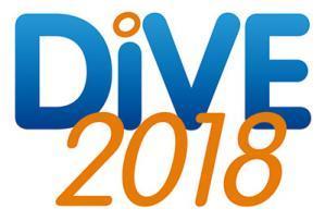 Dive Show 2018